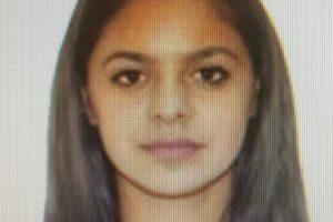 fata cautata de politistii sibieni dorea sa faca like uri