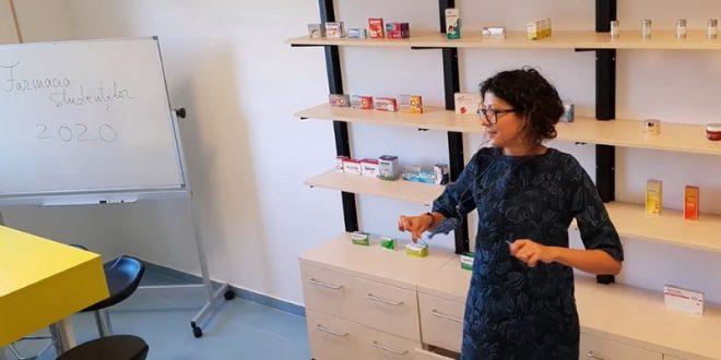 farmacia studentilor la umfst targu mures