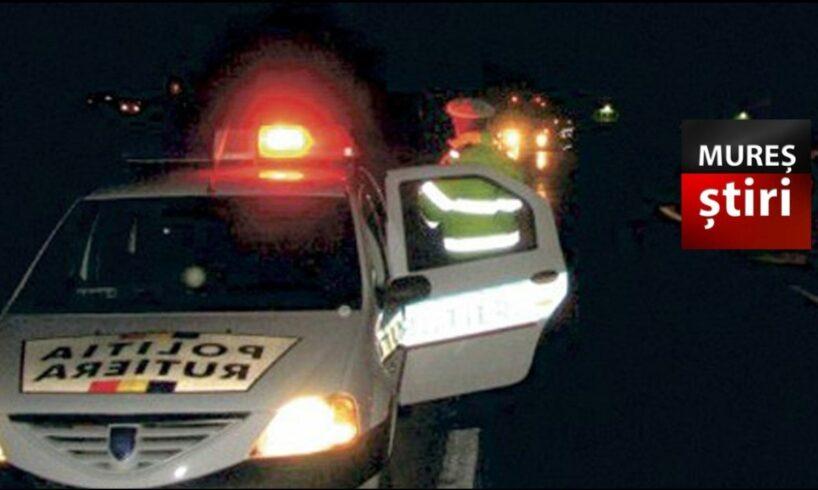 un individ cu alcoolemie de 103 mg l prins la volan in trafic
