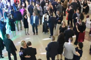 foto video oamenii de afaceri sarbatoriti la sighisoara business event 2020