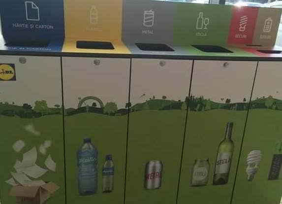 cea mai mare campanie nationala de informare a cetatenilor pe colectare separata si reciclare a deseurilor