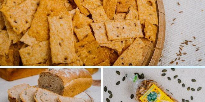 topul firmelor muresene eco mania biscuiti si paine din ingrediente ecologice