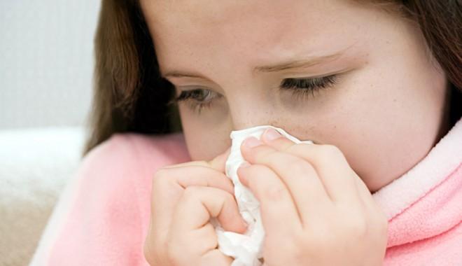 peste 2 000 de viroze si 22 de cazuri de gripa confirmate in ultima saptamana in harghita