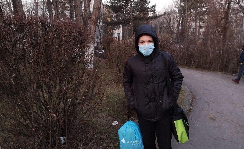 cursuri suspendate din cauza gripei la o gradinita si partial la doua scoli din mures