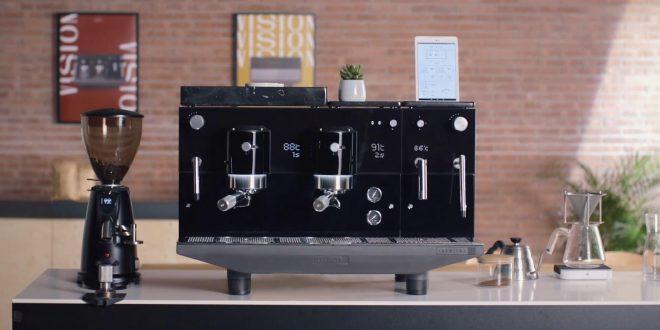 112 coffeehouse si aparatul de cafea al viitorului