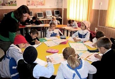 guvernul va lansa in dezbatere publica un nou program pilot scoala dupa scoala