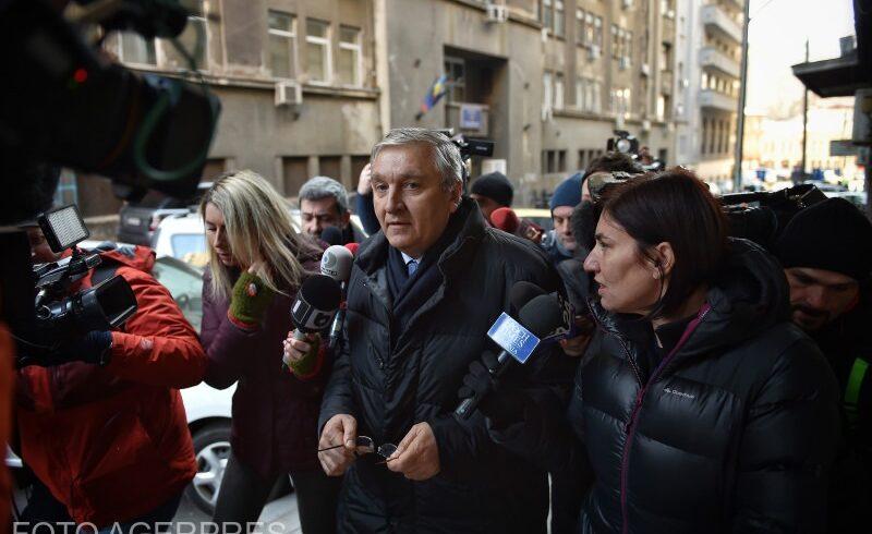 medicul mircea beuran va fi prezentat tribunalului bucuresti cu propunerea de arestare preventiva pentru 30 de zile