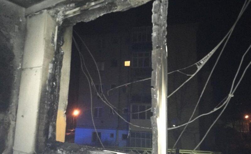 o tigara cauza evacuarii a 34 de persoane dintr un bloc de locuinte in municipiul tarnaveni