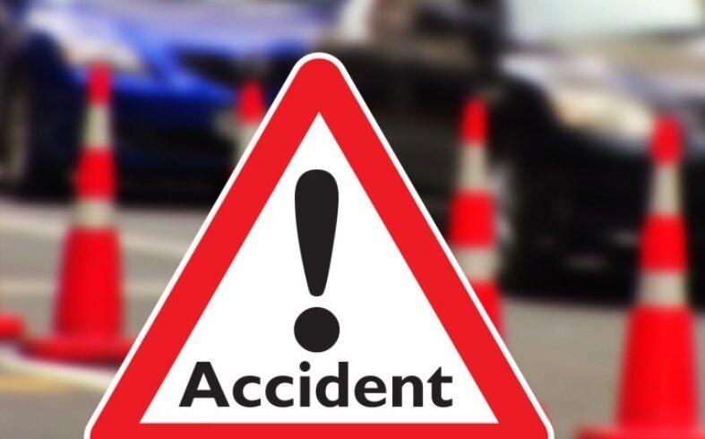 doua persoane ranite intr un accident in mures