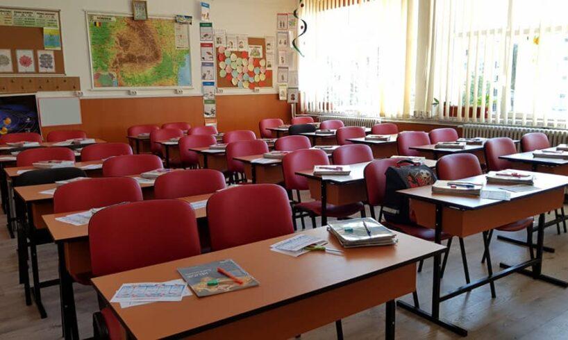 peste 2 200 de elevi afectati de suspendarea cursurilor din cauza gripei