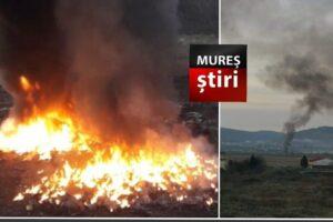 foto.-incendiul-din-tirgu-mures,-vizibil-de-la-multi-kilometri-departare!