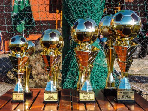 peste 230 de echipe la cupa municipiului reghin la fotbal