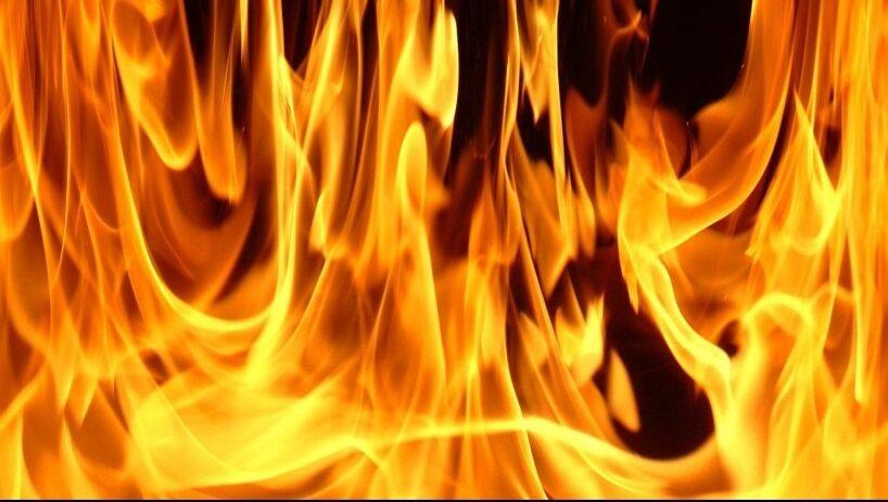 un batran de 86 de ani a murit intr un incendiu produs intr o localitate mureseana