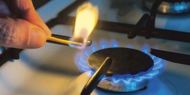 sistare de gaze naturale pe mai multe strazi din ludus