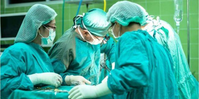 prelevare de organe la spitalul de urgenta din targu mures