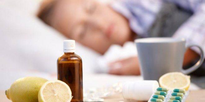 cum diferentiem raceala de gripa si cand se impune prezenta la medic