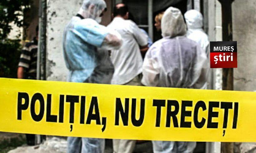 ultima ora suspiciune de crima in cazul mureseanului gasit decedat