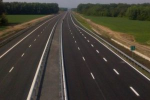 procesul de achizitie pentru studiul de fezabilitate a autostrazii brasov bacau in faza finala