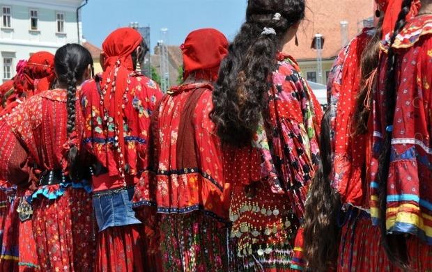 164 de ani de la desfiintarea robiei de secole a romilor