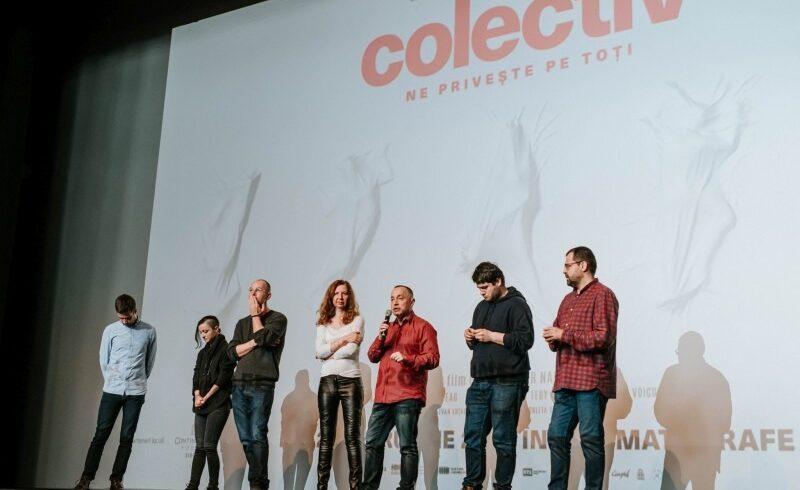filmul colectiv in avanpremiera la sf gheorghe