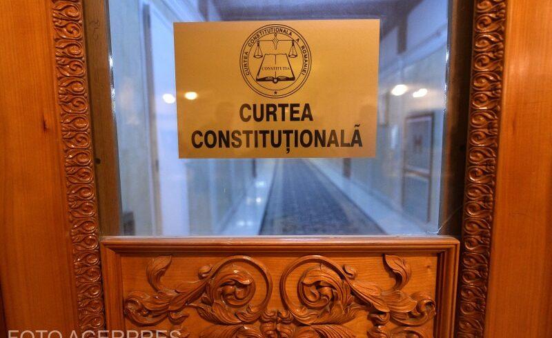 avocatul poporului a sesizat ccr cu privire la oug privind alegerile anticipate
