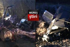 update bilantul tragediei a ajuns la 3 morti masinile s au rupt in bucati pe dj 106c sb