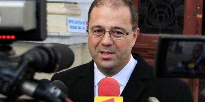 marius pascan candidat la primaria targu mures ce a declarat liderul pmp mures