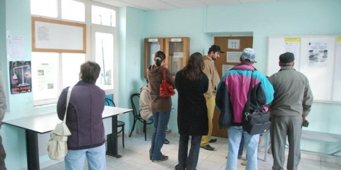 agentia nationala pentru ocuparea fortei de munca a organizat in luna ianuarie 14 cursuri de calificare