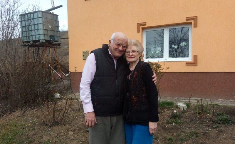 51 de ani de casnicie si iubire continua care este secretul de dragobete se va auzi pe toate frecventele radio tg mures