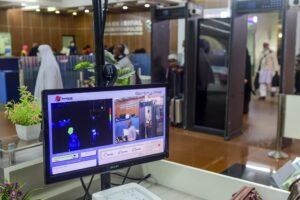 aeroportul din sibiu a solicitat doua termo scanere
