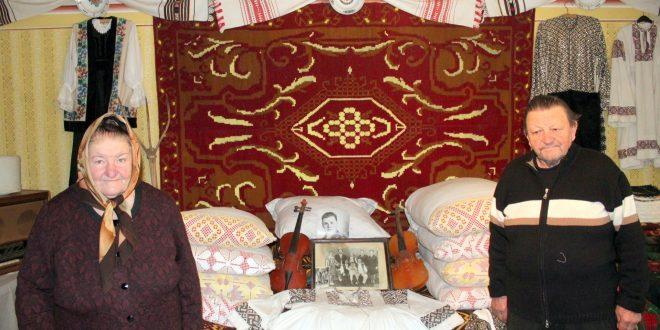 foto muzeul lui nelu bindila din filea omagiu adus stramosilor