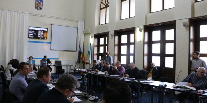 aprobarea bugetului municipiului targu mures amanare de o saptamana