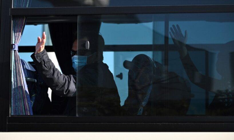 peste 30 de persoane din harghita care au calatorit in italia izolate la domiciliu