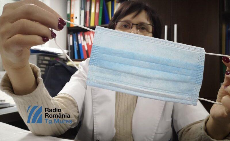 consiliul concurentei investigheaza scumpirea excesiva a mastilor medicale
