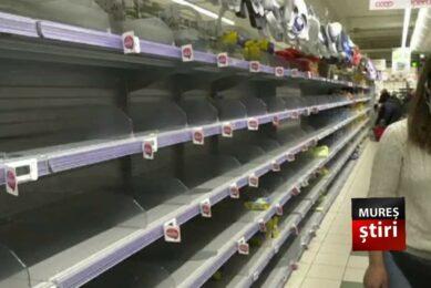 video.-romanii-au-luat-cu-asalt-magazinele-in-ultimele-ore!
