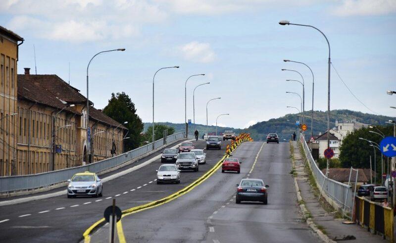 conflict intre primarie si consiliul judetean in privinta podurilor peste mures
