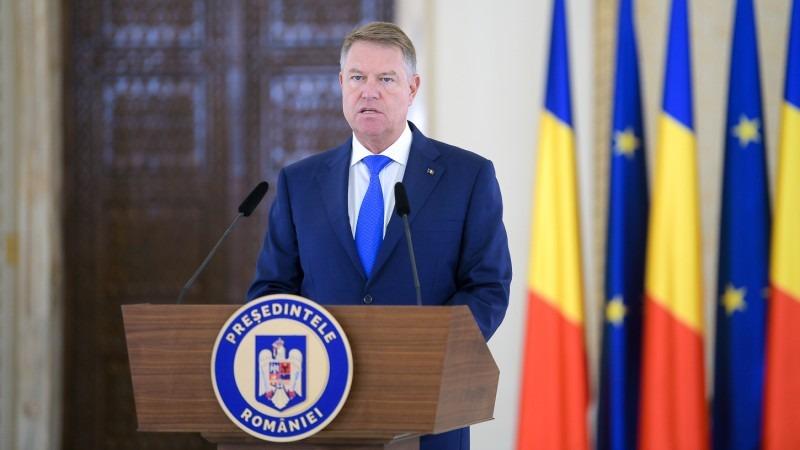 presedintele a convocat consultari pentru desemnarea unui nou premier