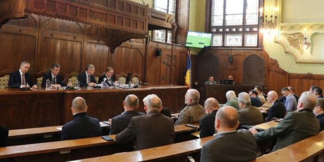 activitati culturale si sociale finantate de consiliul judetean mures