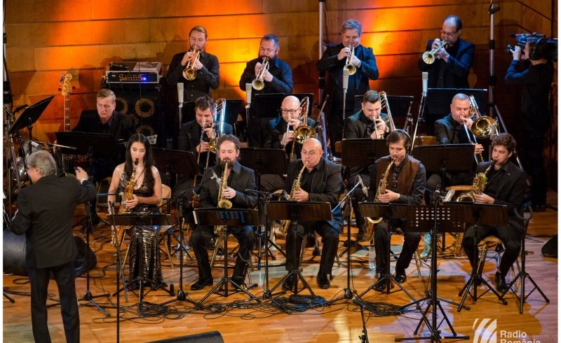 concert aniversar caritabil in beneficiul hospice casa sperantei brasov