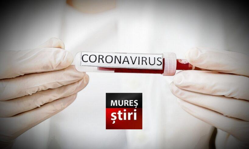 e oficial primul caz de coronavirus in romania confirmat