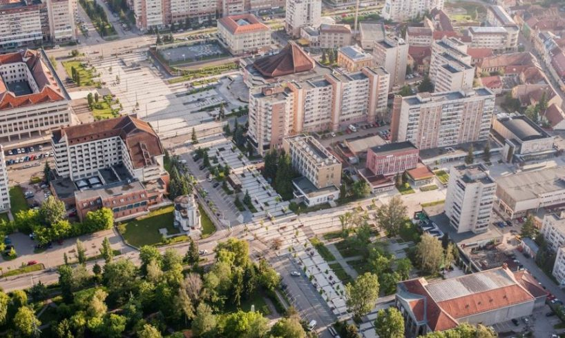 primaria miercurea ciuc are depuse la adr centru cele mai multe proiecte cu finantare europeana