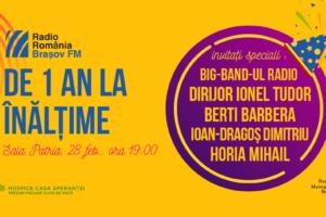 radio romania brasov fm va implini un an de cand emite