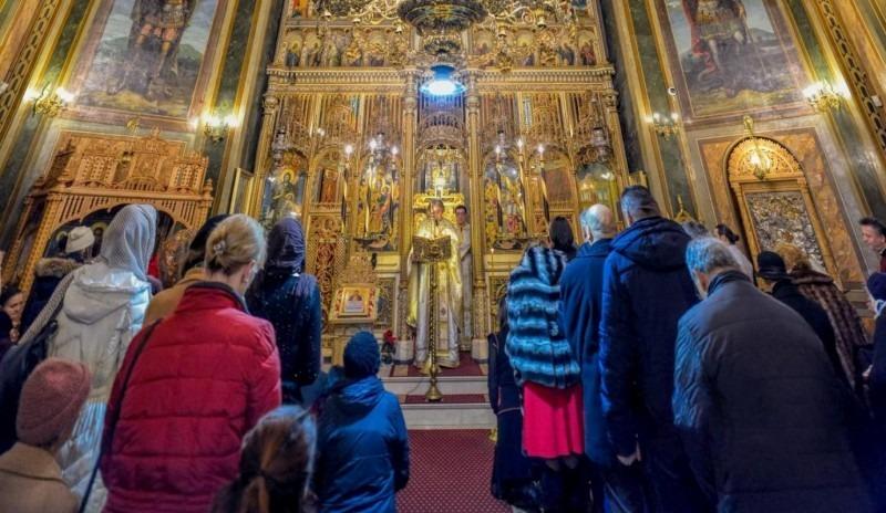 apel al patriarhiei romane