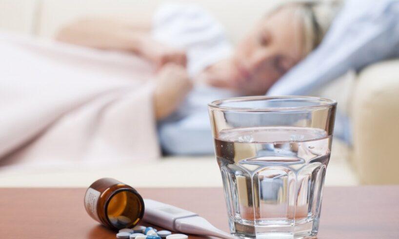 peste 120 de cazuri de gripa in mures doar intr o saptamana