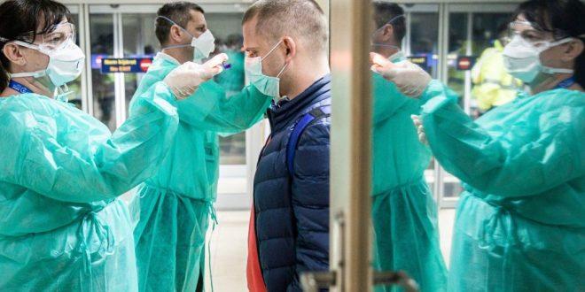 teama de coronavirus zeci de mureseni autoizolati la domiciliu