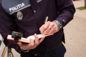 actiune de proportii a politistilor rutieri ieri in toata tara