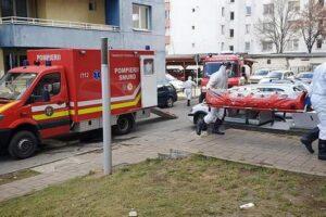 anunt oficial suspectul de coronavirus din targu mures a avut contact cu regiuni din italia