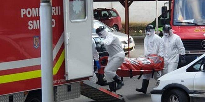 suspect de coronavirus la targu mures anuntul facut de prefectura mures