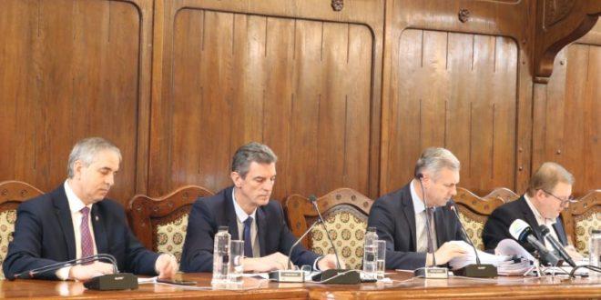 finantari nerambursabile de 24 milioane de lei acordate de consiliul judetean mures
