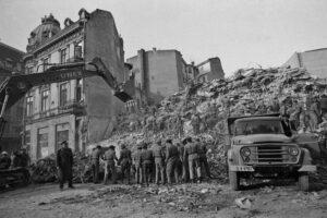 se implinesc 43 de ani de la cutremurul din 4 martie 1977